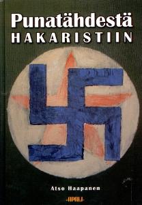 Punatähdestä hakaristiin, Suomen ilmavoimien käytössä olleet venäläiset sotasaaliskoneet 1918-1946,Haapanen Atso