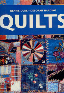 Quilts,Duke Dennis, Harding Deborah