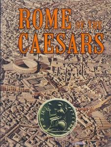 Rome of the Caesars,Maso Leonardo