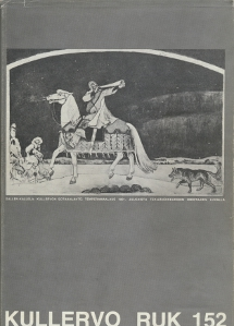 RUK 152 Kullervo (6.8.- 18.11.1976),