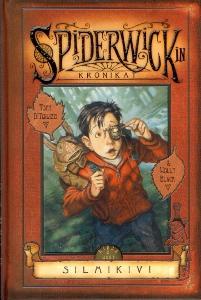 Spiderwickin kronikat II: Silmikivi,DiTerlizzi Tony Black Holly