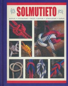 Solmutieto,Budworth Geoffrey