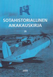 Sotahistoriallinen aikakauskirja 28 2009,