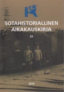 Sotahistoriallinen aikakauskirja 29 2010,