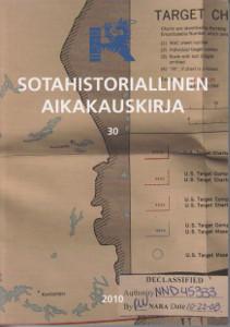 Sotahistoriallinen aikakauskirja 30 2010,
