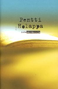 Sotapäiväkirja,Holappa Pentti