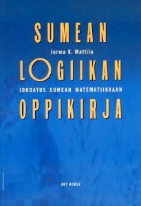 Sumean logiikan oppikirja,Mattila Jorma K