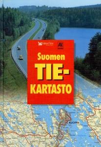 Suomen tiekartasto,Toimk.