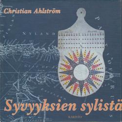 Syvyyksien sylistä,Ahlström Christian