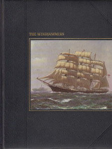 The Seafarers - The Windjammers,Allen Oliver E.