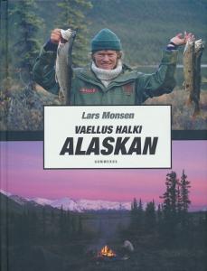 Vaellus halki Alaskan,Monsen Lars