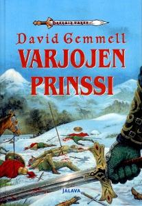 Varjojen prinssi (Drenain tarut 2),Gemmell David