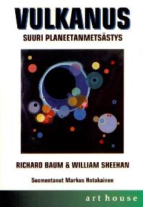 Vulkanus, suuri planeetanmetsästys,Baum Richad Sheehan William