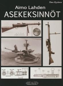 Aimo Lahden asekeksinnöt,Hyytinen Timo
