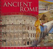 Ancient Rome, Monuments past & present,Staccioli Romolo Augusto