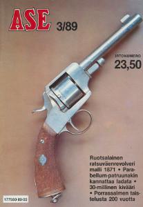 Ase-lehti 3/89,