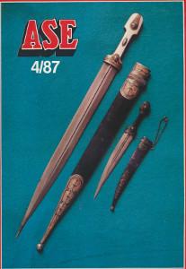 Ase-lehti 4/87,