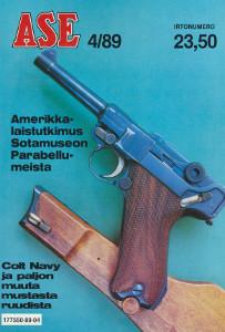 Ase-lehti 4/89,