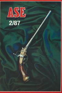 Ase-lehti 2/87,