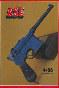 Ase-lehti 4/86,