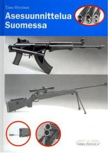 Asesuunnittelua Suomessa,Hyytinen Timo