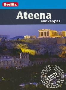Ateena matkaopas,Bennett Lindsay