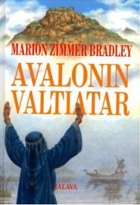 Avalonin valtiatar (Avalon osa 3),Bradley Zimmer Marion