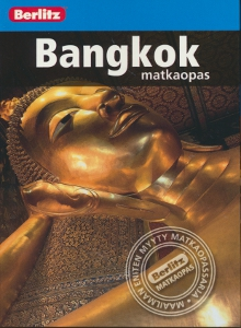 Berlitz matkaopas, Bangkok,Halliday Tony