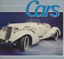 Cars Collection - Suuri tietokirja autoista 14,