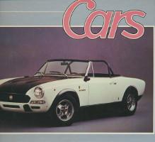 Cars Collection - Suuri tietokirja autoista 19,
