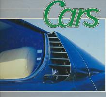 Cars Collection - Suuri tietokirja autoista 2,