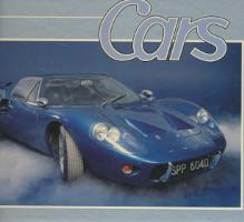 Cars Collection - Suuri tietokirja autoista 22,