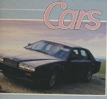 Cars Collection - Suuri tietokirja autoista 3,