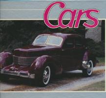 Cars Collection - Suuri tietokirja autoista 6,
