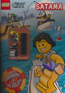 Lego City - Satama,