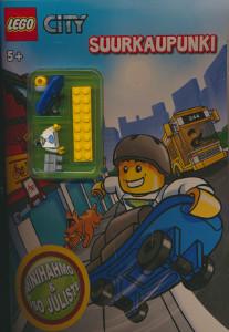 Lego City - Suurkaupunki,