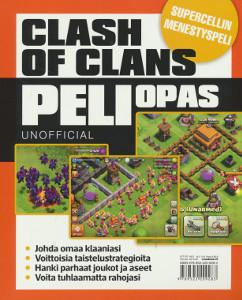 Clash of Clans - Peliopas,Collins Barry