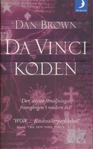 Da Vinci koden,Brown Dan