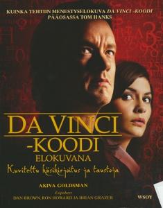 Da Vinci -Koodi elokuvana,Akiva Goldsman