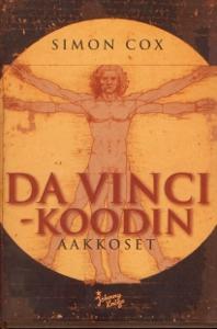Da Vinci -koodin aakkoset,Cox Simon