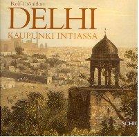 Delhi Kaupunki Intiassa,Grönblom Rolf