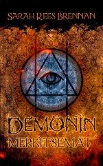 Demonin merkitsemät,Brennan Sarah Rees
