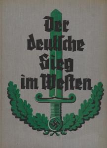 Der deutsche Sieg im Welten,