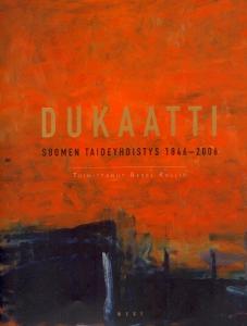 Dukaatti Suomen Taideyhdistys 1846-2006,