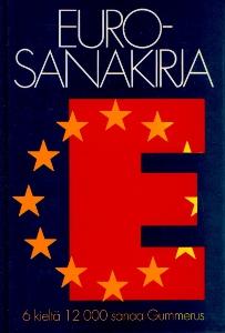 Eurosanakirja,