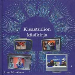 Euroviisut Kisastudion käsikirja,Muurinen Anna