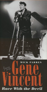 Gene Vincent - Race With the Devil,Farren Mick