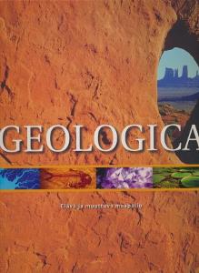 Geologica - Elävä ja muuttuva maapallo,Barnard, Doig, Etteridge, Jackson, Jacobson