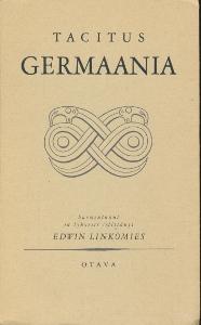 Germaania,Tacitus