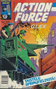 G.I. Joe - 5/1988,